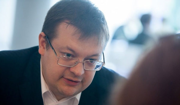 Исаев Алексей Валерьевич