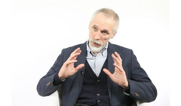 Юдин Алексей Викторович