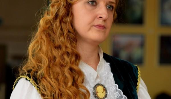 Манакина Ирина Николаевна