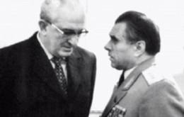 17 июля в 20:00 – «Юрий Андропов. Истина, страшней которой нету…»