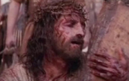11 июля в 21:25 – «Страсти Христовы»