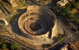 С 7 июля по вторникам в 21:40 – «Сокровища Древнего Рима»