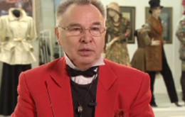 4 сентября в 20:00 — «Мода времён Леонида Брежнева»