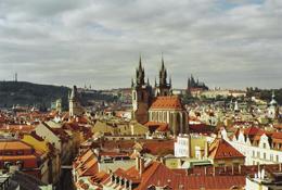 С 4 ноября по средам в 21:40 – «Коллекция памятников ЮНЕСКО на территории Чешской республики»