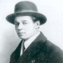 С 9 ноября по понедельникам в 21:15 – «Сергей Есенин. Последний поэт»