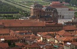 С 13 октября по вторникам в 21:20 – «Дворцы и замки Европы»